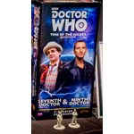 Doctor Who Time Of The Daleks: 5-6 Player Exp: Seventh Doctor & Ninth Doctor