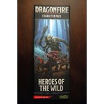 Dungeons & Dragons DragonFire Heroes of the Wild
