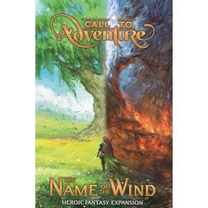 Call to Adventure: The Name of the Wind ^ OCT 9 2019