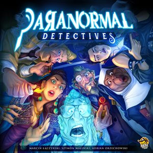 Paranormal Detectives ^ OCT 2019