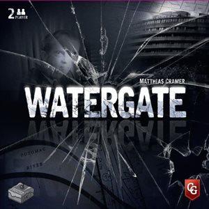 Watergate ^ August 14, 2019