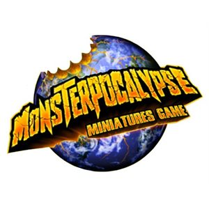 Bases: Monsterpocalypse (30mm x 6 bases, 30mm x 4 elite bases)