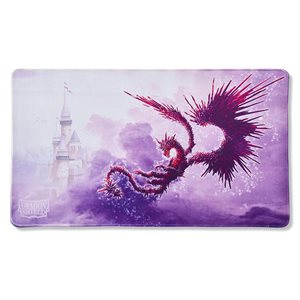 Dragon Shield Playmat Limited Edition Racan Clear Purple