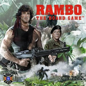 Rambo: Core Game