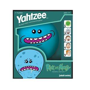 Rick and Morty™ Yahtzee (No Amazon Sales)