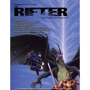 Rifter 083 (BOOK)