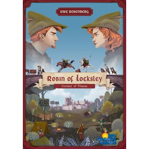 Robin of Locksley: Contest of Thieves ^ NOV 2019
