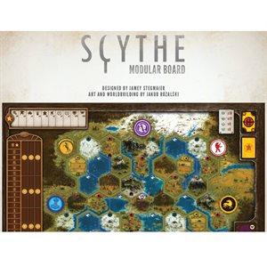 Scythe: Modular Board (No Amazon Sales) ^ JUL 26 2019