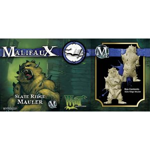 Malifaux 2nd Ed: The Guild: Monster Hunters (2) (Updated to M3E)