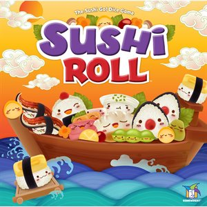 Sushi Roll ^ NOV 2019