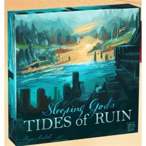 Sleeping Gods: Tides of Ruin ^ Q2 2020