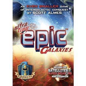 Ultra Tiny Epic Galaxies (No Amazon Sales)