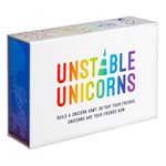 Unstable Unicorns (No Amazon Sales)