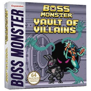 Boss Monster: Vault of Villains ^ JAN 2021