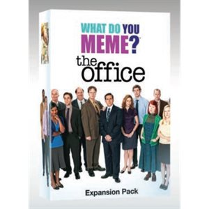 What Do You Meme: The Office (No Amazon Sales) ^ MAY 1 2020