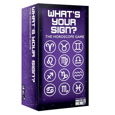 What's Your Sign (No Amazon Sales) ^ Q2 2021