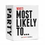 Who's Most Likely To... (No Amazon Sales)
