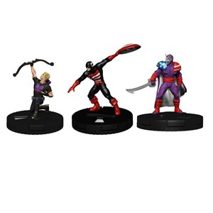 Marvel HeroClix: Captain America and the Avengers Fast Forces ^ FEB 5 2020