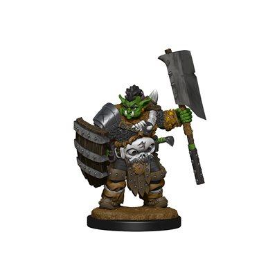 Wardlings RPG Figure (Painted) Wave 4: Orc