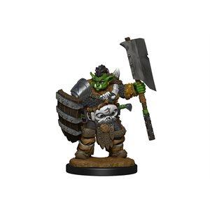 Wardlings RPG Figure (Painted) Wave 4: Orc ^ Oct 23 2019