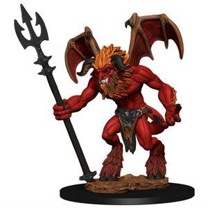 Wardlings RPG Figure (Painted) Wave 4: Devil ^ Oct 23 2019