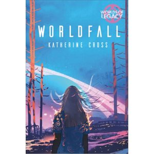 Legacy: Life Among the Ruins 2nd Edition - Worldfall (BOOK) ^ FEB 2020