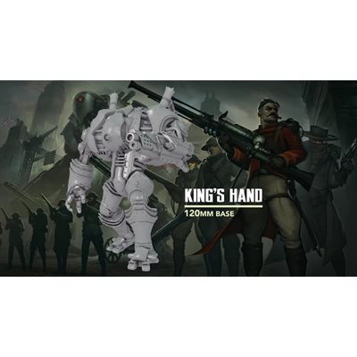 Other Side: Kings Empire - Kings Hand