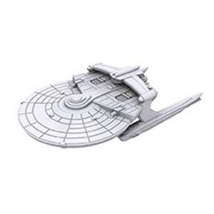 Star Trek Deep Cuts Unpainted Miniatures: Miranda Class
